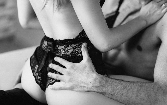 Sua esposar quer transar com outro homem? É a hora de entender isso!