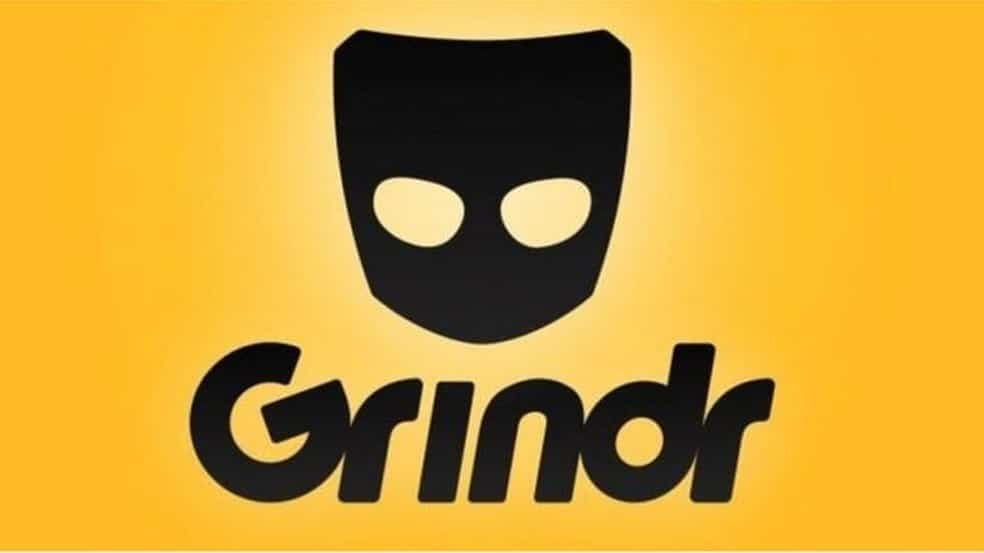 aplicativo Grindr