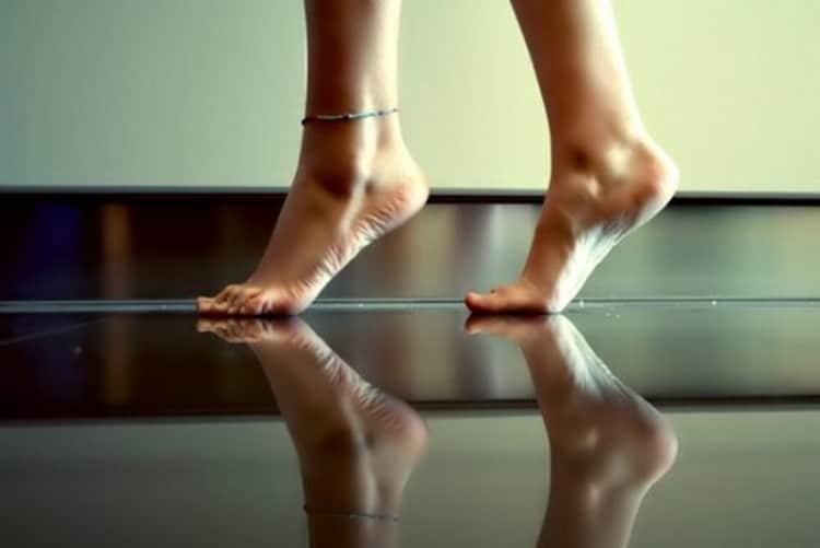 podolatria: tesão/fetiche por pés