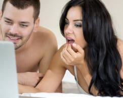 Melhores sites de vídeos pornô grátis: Top 10