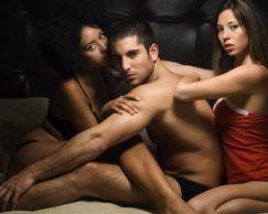 Ménage ou sexo a 3, como preferir chamar: descubra tudo sobre ele