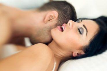 Sexo: As principais zonas erógenas. Você conhece?
