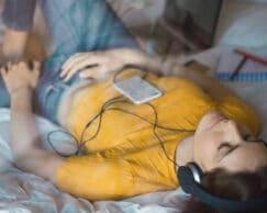 Áudio pornô para atiçar a imaginação