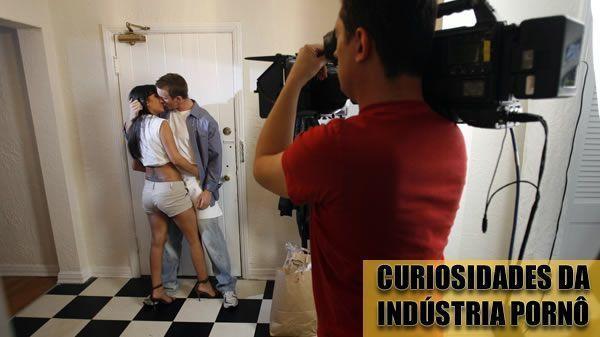 As maiores curiosidades sobre a indústria pornô