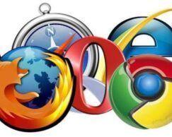 Assistir pornô online: os melhores navegadores