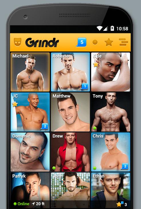 Apps de relacionamento gay: os melhores aplicativos LGBTQ+