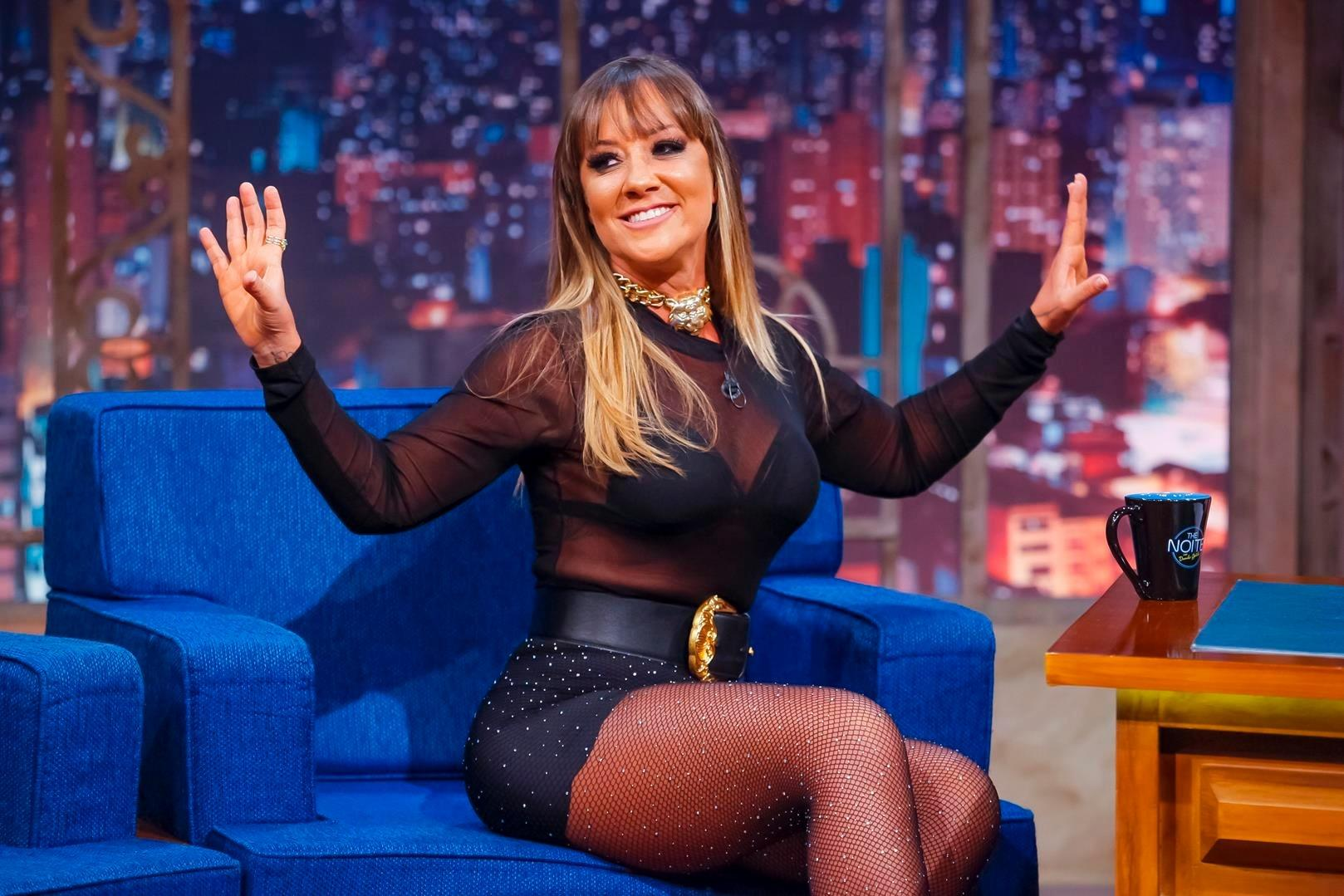 atrizes pornô brasileiras