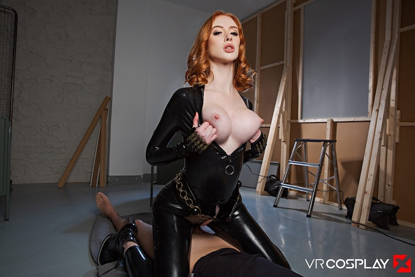 7 atrizes pornô ruivas mais gostosas