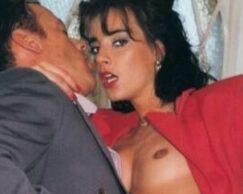 Estrelas pornô que encontraram o amor em cena
