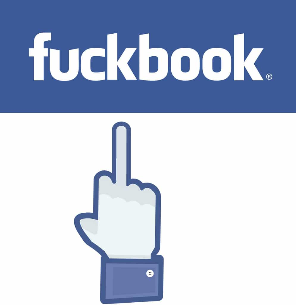 The News UNIT: FACEBOOK (I mean FUCKBOOK) is full of RAPISTS ...