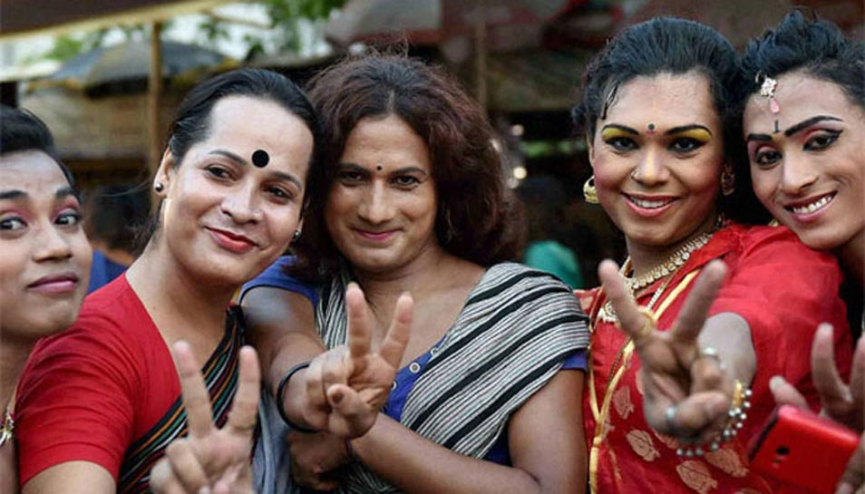 transexual travestis e transgênero