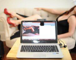 Cam Girl: a realidade por trás das câmeras