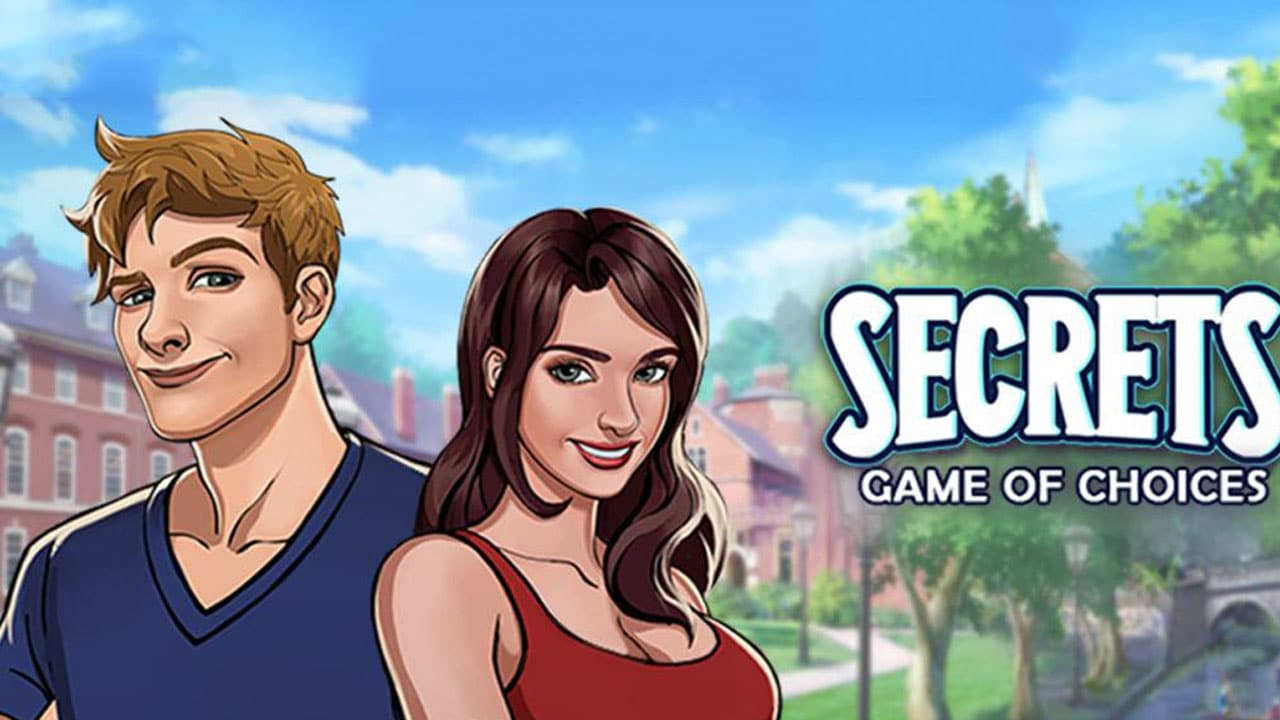 Secrets games of choice