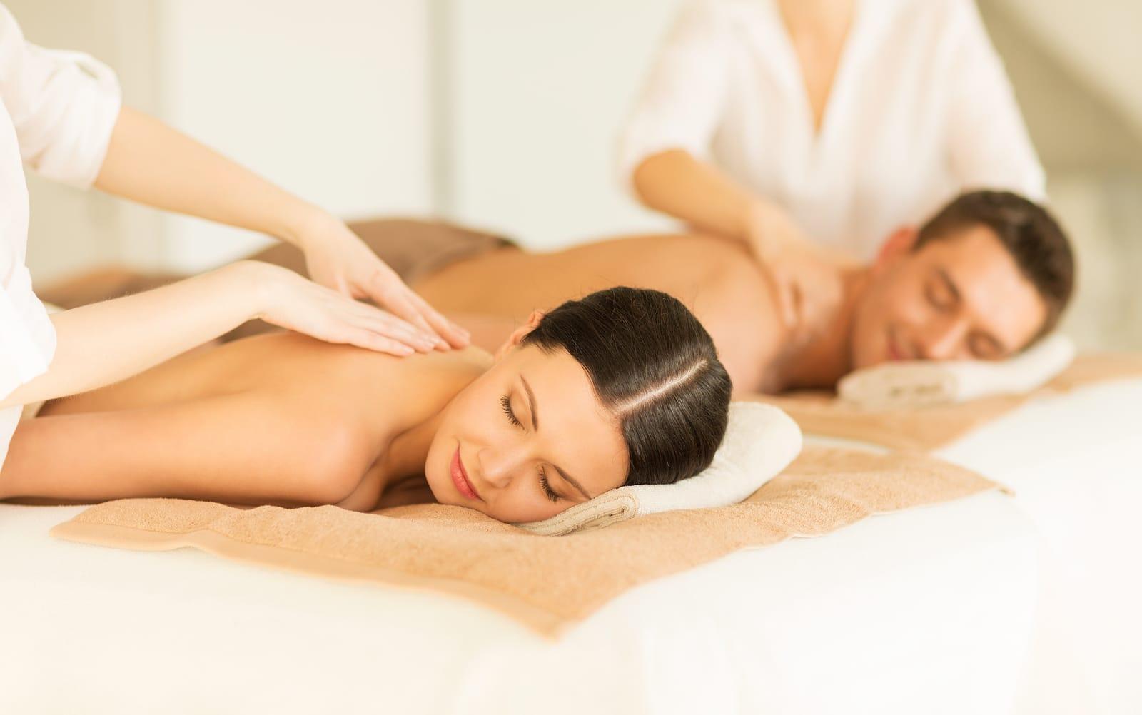 Massagem tântrica, o que é?
