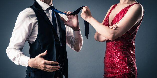 Swing: regras para participar dessa putaria