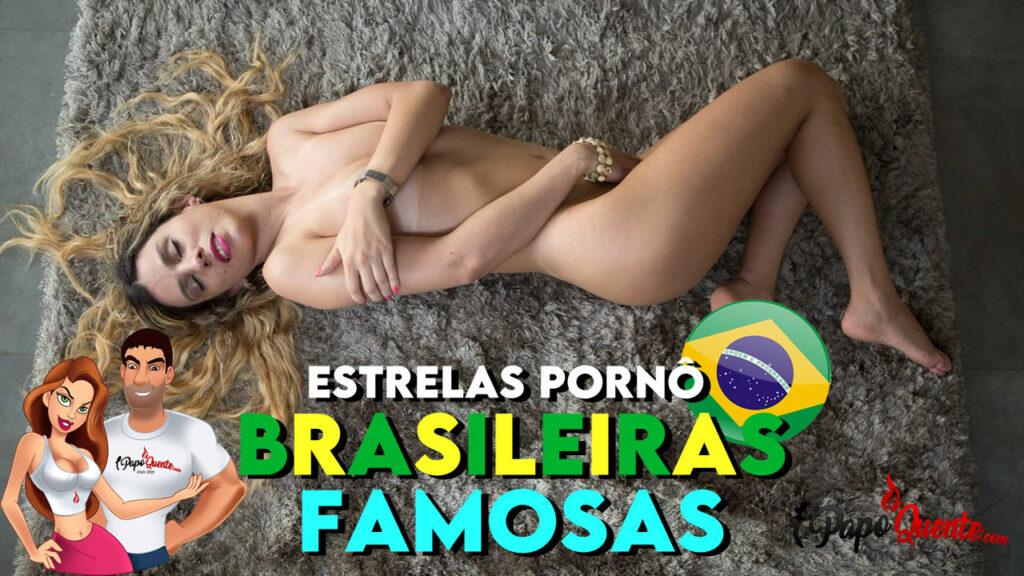brasileiras famosas