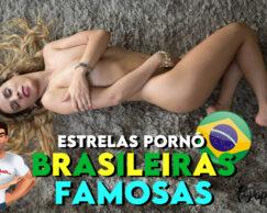 Atrizes pornô brasileiras famosas