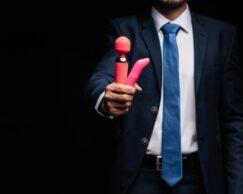 Vibrador masculino: você já conhece?