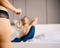 Fantasias sexuais que quase todo mundo tem