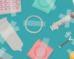 7 Mitos sobre métodos contraceptivos