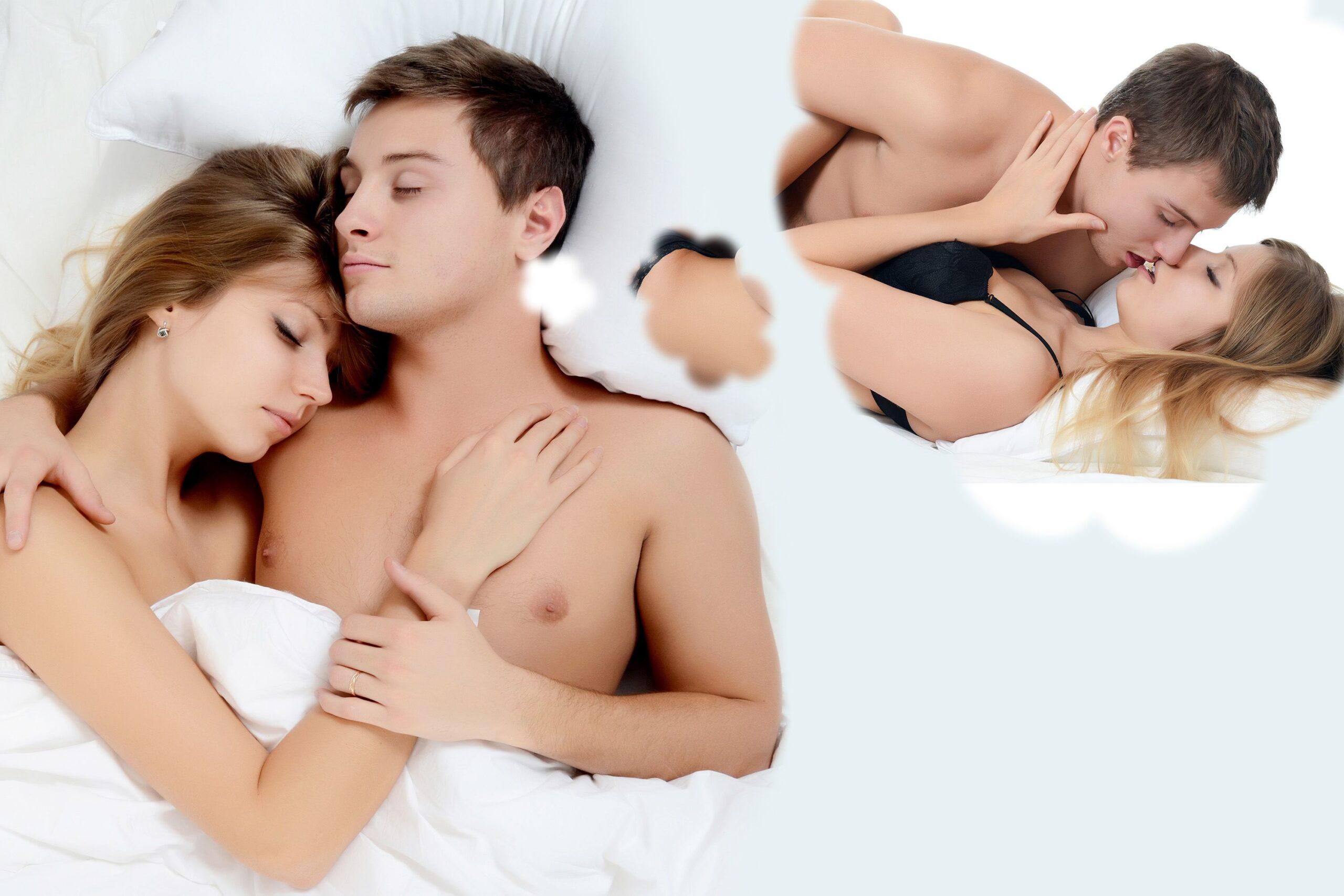 Sonhos eróticos: Por que eles acontecem?